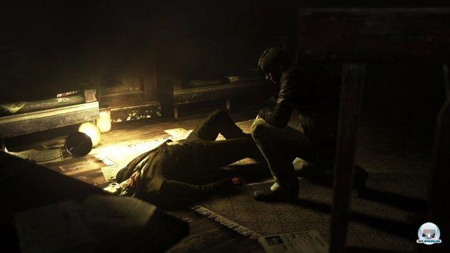 Screenshot - Resident Evil 6 (360) 2319262