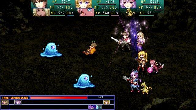 Screenshot - Asdivine Hearts 2 (PC)