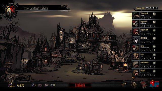 Screenshot - Darkest Dungeon (PC) 92518895