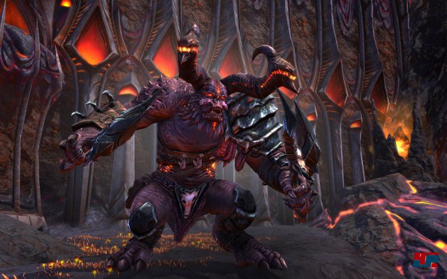 Screenshot - Rift 4.0: Starfall Prophecy (PC)