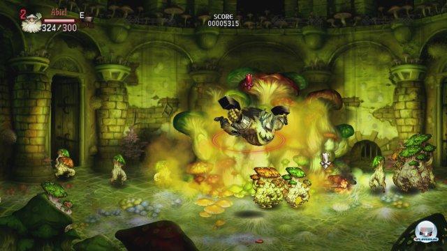 Screenshot - Dragon's Crown (PlayStation3) 92470478