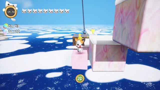 Screenshot - Neko Ghost, Jump! (PC, PS4, Switch, One) 92632835