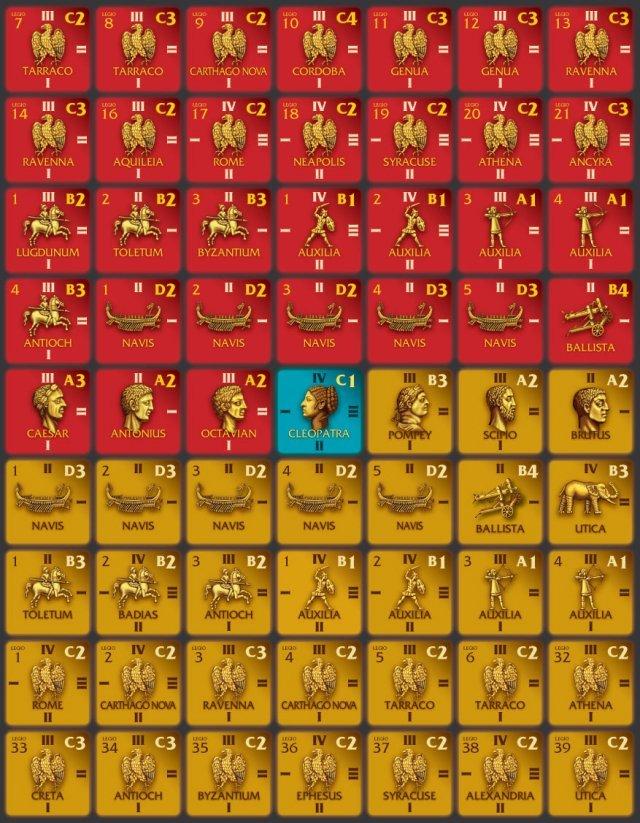 Screenshot - Julius Caesar (Spielkultur)