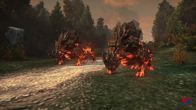 Screenshot - Might & Magic Heroes 7: Trial by Fire (PC)