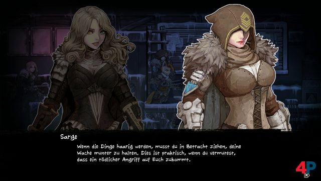 Screenshot - Vambrace: Cold Soul (PS4) 92596224