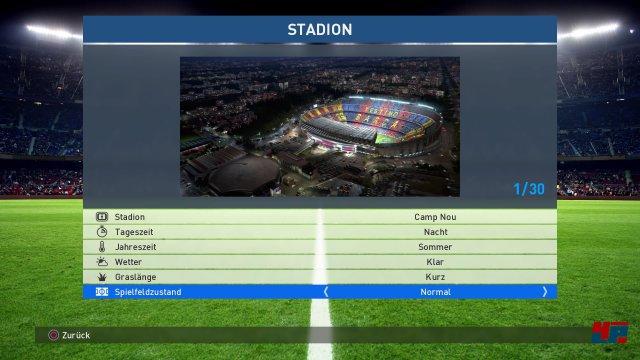Screenshot - Pro Evolution Soccer 2017 (PS4) 92533223