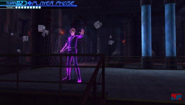 Screenshot - Lost Dimension (PS_Vita) 92512931