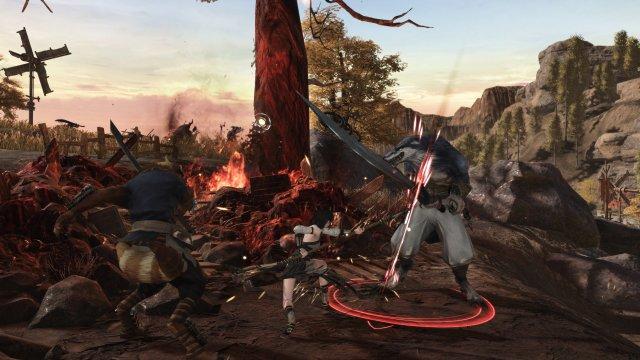 Screenshot - Swords of Legends Online (PC) 92640004