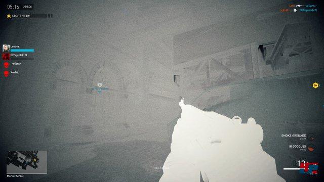 Screenshot - Dirty Bomb (PC) 92520406
