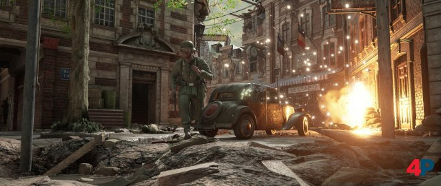 Screenshot - Days of War (PC)