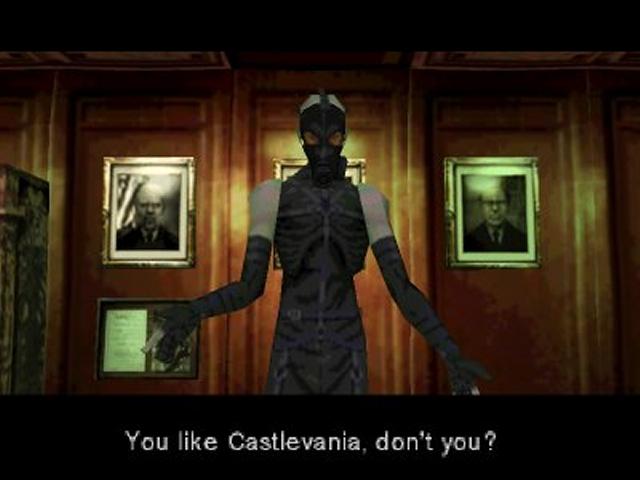 <b>Psycho Mantis (Erstauftritt: Metal Gear Solid)</b><br><br>Aus heutiger Sicht mag es lächerlich wirken, dass ein Controller einfach so ungefragt zu vibrieren beginnt - 1998 war das noch mehr als Grund genug, das Ding unter »Was zum Henker??!?«-Schreien auf den Boden zu schmeißen. Oder sich zu fragen, woher der Kerl da auf dem Bildschirm weiß, was man sonst noch so auf seiner PlayStation spielt. Oder wieso der Bildschirm auf einmal schwarz wird - ist die Konsole etwa tot? Nein, Psycho Mantis spielt nur mal wieder seine Gedankentricks... 1887598