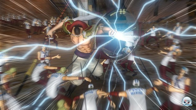 Screenshot - One Piece: Pirate Warriors 2 (PlayStation3) 92462938