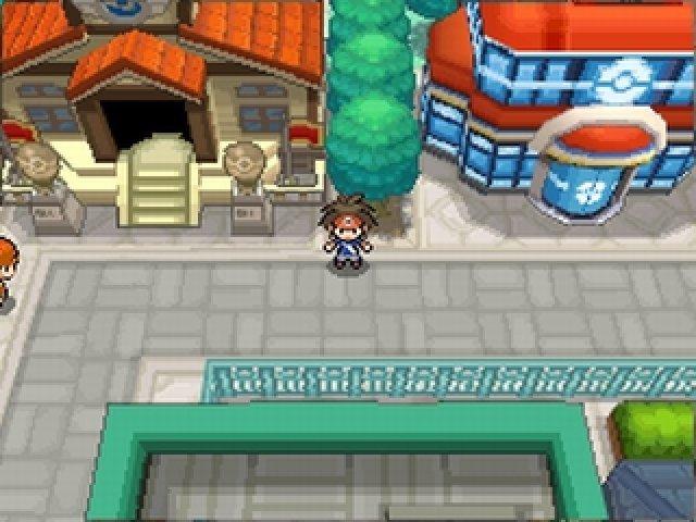 Screenshot - Pokémon Schwarz 2 (NDS) 92414812