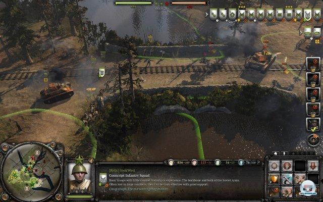 Screenshot - Company of Heroes 2 (PC) 92435407