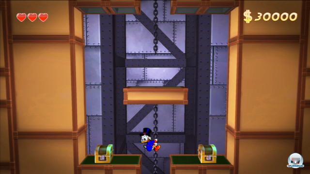 Screenshot - DuckTales (360) 92457583