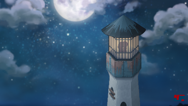 Screenshot - To the Moon (Switch)