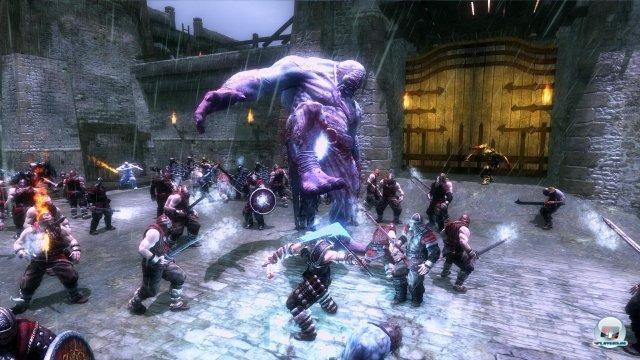 Screenshot - Viking: Battle For Asgard (PC) 92414362