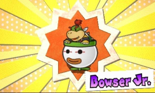 Screenshot - Paper Mario: Sticker Star (3DS) 92410547