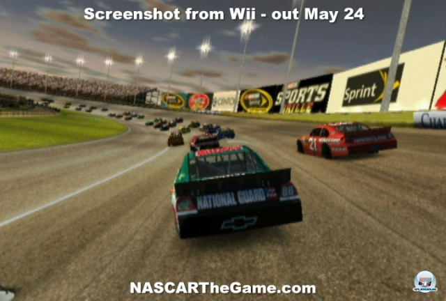 Screenshot - NASCAR 2011: The Game (Wii) 2223637