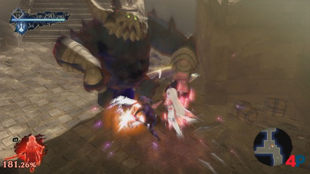 Screenshot - Oninaki (PC) 92594723