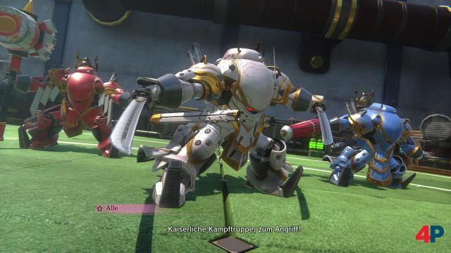 Screenshot - Sakura Wars (PS4) 92612275