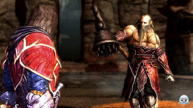Screenshot - Castlevania: Lords of Shadow (PC) 92466947