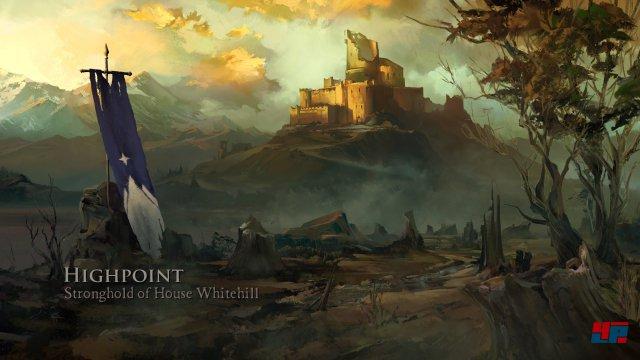 Screenshot - Game of Thrones - Episode 4: Sons of Winter (360) 92505766