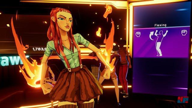 Screenshot - Dance Central (VR) (OculusQuest) 92588205
