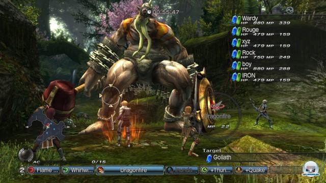 Screenshot - White Knight Chronicles II (PlayStation3) 2226862