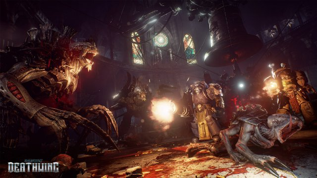 Screenshot - Space Hulk: Deathwing (PC) 92532936