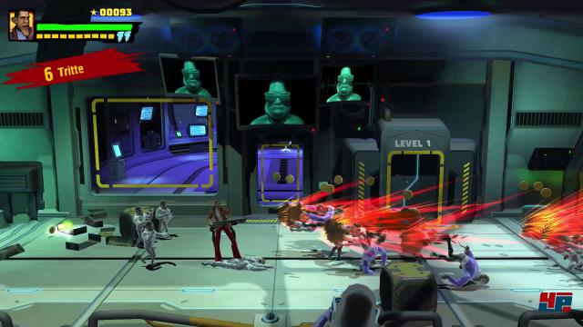 Screenshot - Shaq Fu: A Legend Reborn (PS4) 92569409