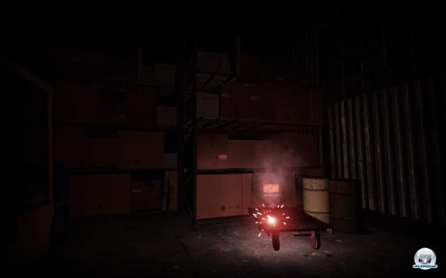 Screenshot - Nightmare House 2 (PC) 2241978