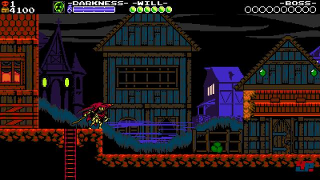 Screenshot - Shovel Knight: Specter of Torment (Linux) 92543209