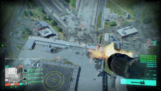 Screenshot - Battlefield 2042 (PC) 92650382