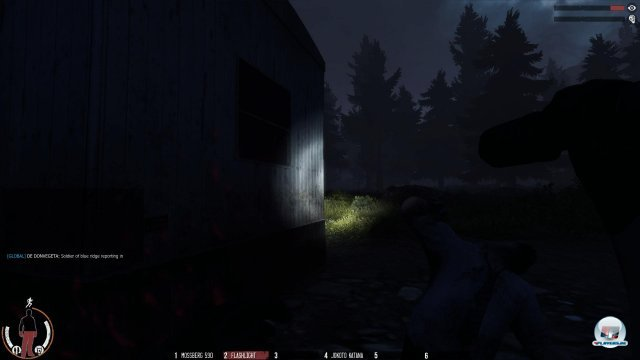 Screenshot - The War Z (PC) 92446937