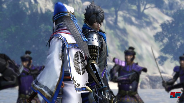 Screenshot - Samurai Warriors 4-2 (PC) 92513208