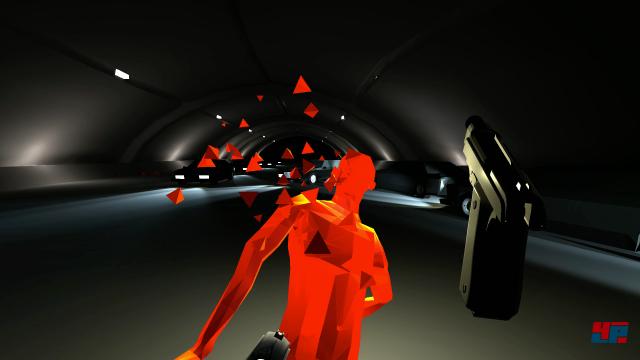 Screenshot - SuperHot (PC) 92487804