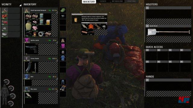Screenshot - SCUM (PC) 92572948