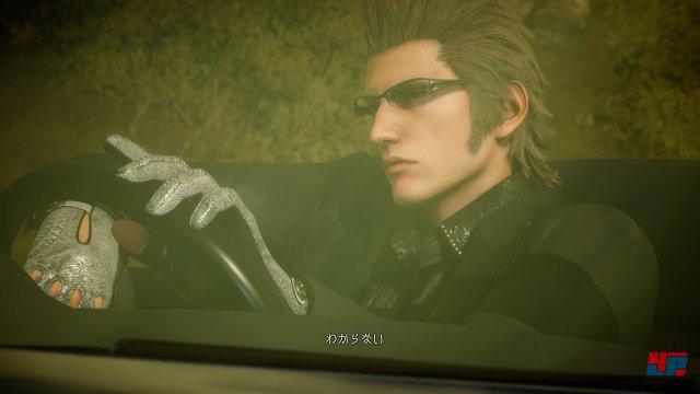 Screenshot - Final Fantasy 15 (PlayStation4) 92496730