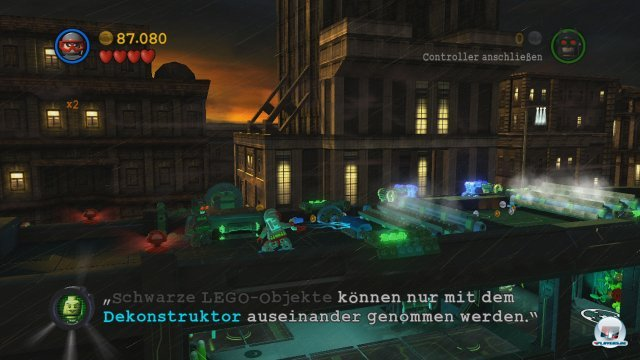 Screenshot - Lego Batman 2: DC Super Heroes (360) 2371022