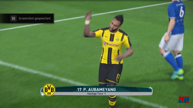 Screenshot - Pro Evolution Soccer 2017 (PS4) 92533270