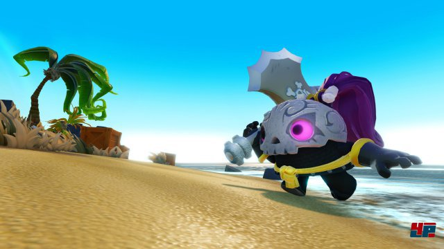 Screenshot - Skylanders: Imaginators (360) 92531248