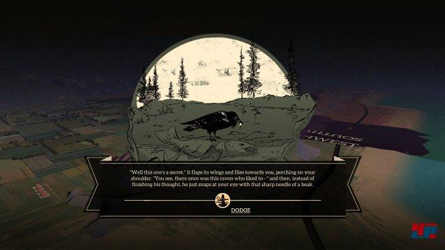 Screenshot - Where the Water Tastes Like Wine (PC) 92562389