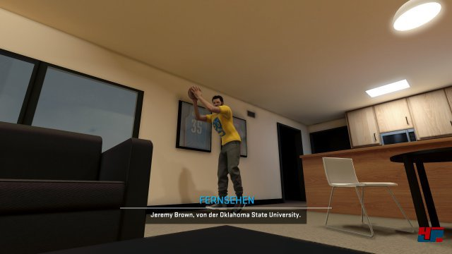 Screenshot - NBA 2K15 (PlayStation4) 92492094