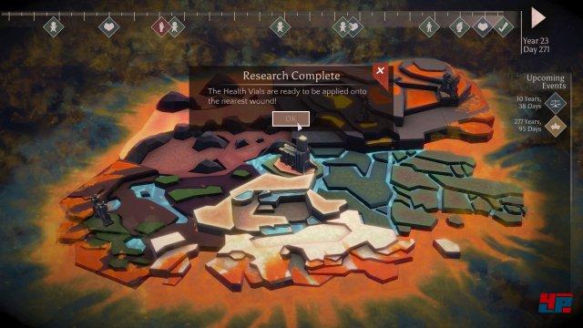 Screenshot - Massive Chalice (PC) 92497764