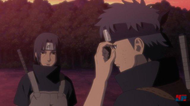 Screenshot - Naruto Shippuden: Ultimate Ninja Storm Revolution (360) 92481015