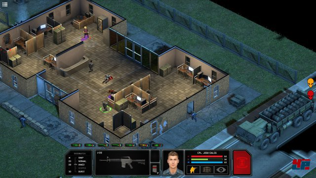 Screenshot - Xenonauts 2 (PC) 92567994