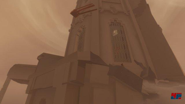 Screenshot - Journey (PlayStation4) 92510131