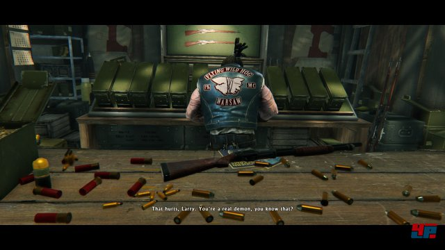 Screenshot - Shadow Warrior 2 (PC)