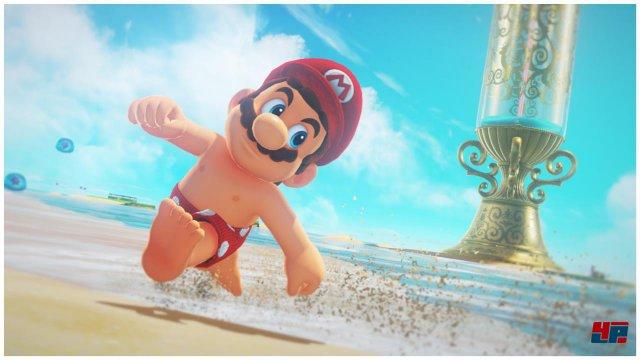 Screenshot - Super Mario Odyssey (Switch) 92554726